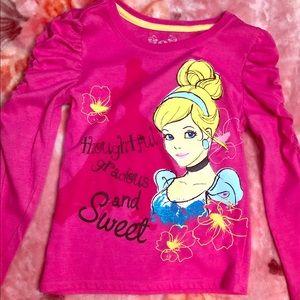 Other - Cinderella Shirt ☺️